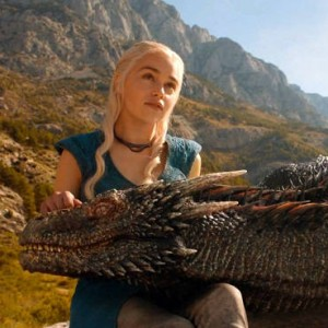 avatar van Dragonmother