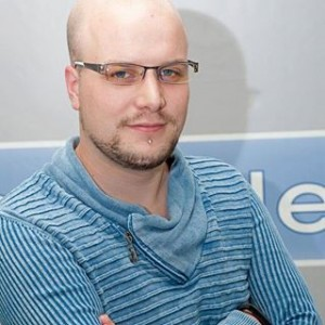 avatar van barryk16