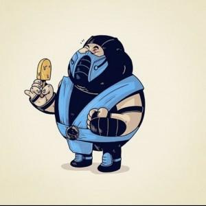 avatar van SubXero