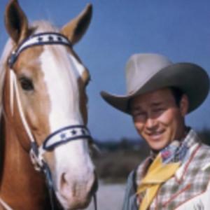 avatar van Roy Rogers