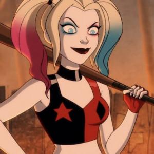 avatar van Harleen Quinzel