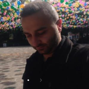 avatar van Fikret8