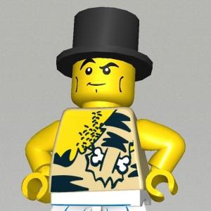 avatar van macrobody