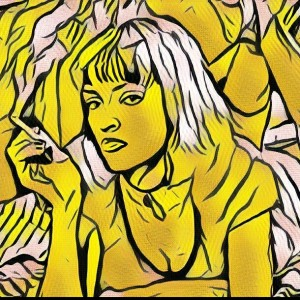 avatar van Jane Doe