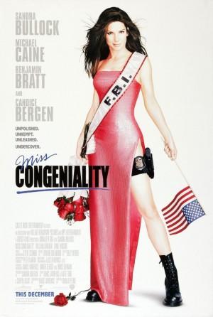 Miss Congeniality (2000)