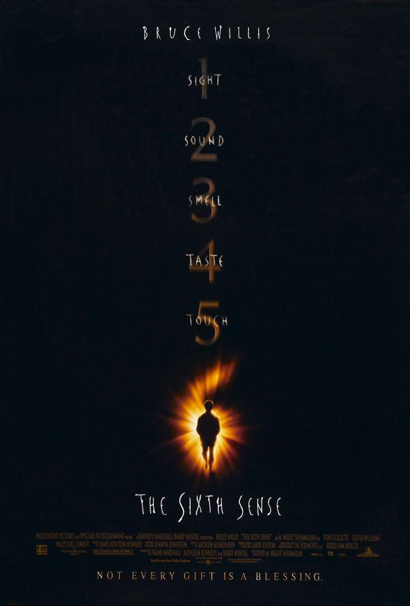 Sixth Sense, The