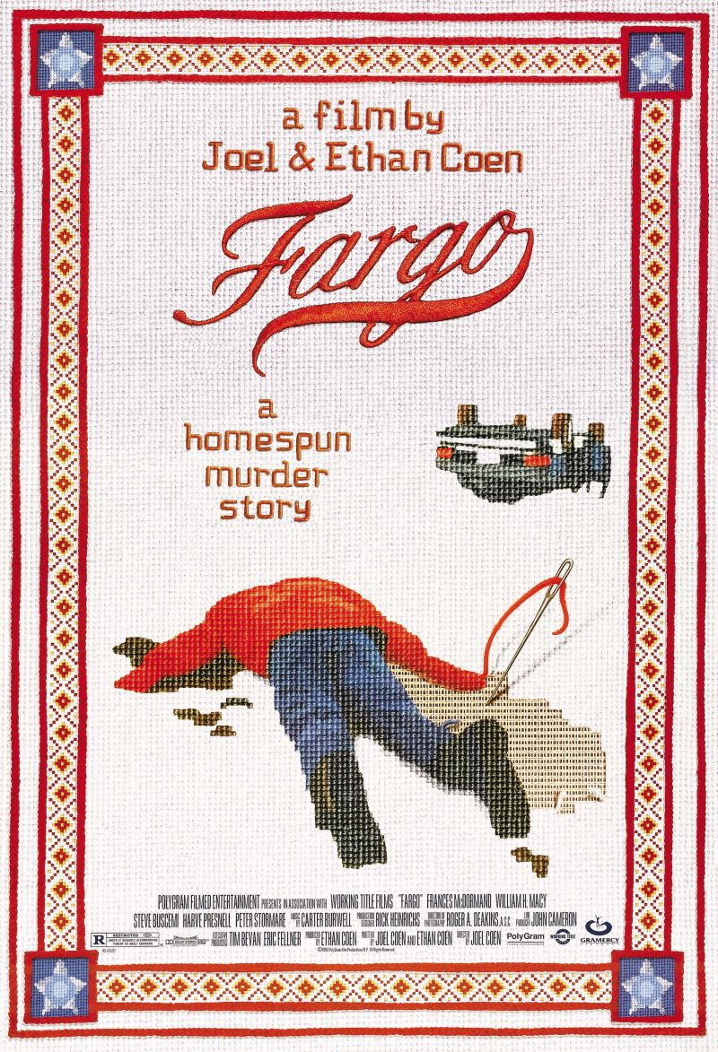 Fargo (1996) - MovieMeter.nl