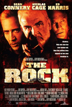 Rock, The (1996)