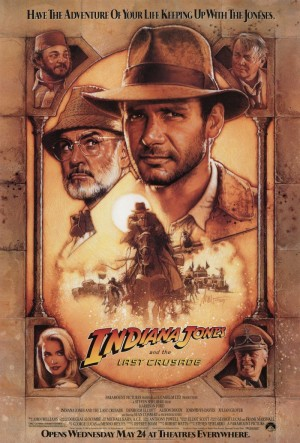 Indiana Jones and the Last Crusade (1989)