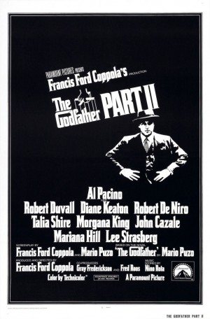 Godfather: Part II, The (1974)