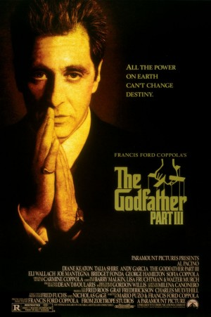 Godfather: Part III, The (1990)