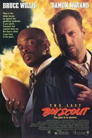 Last Boy Scout, The (1991)