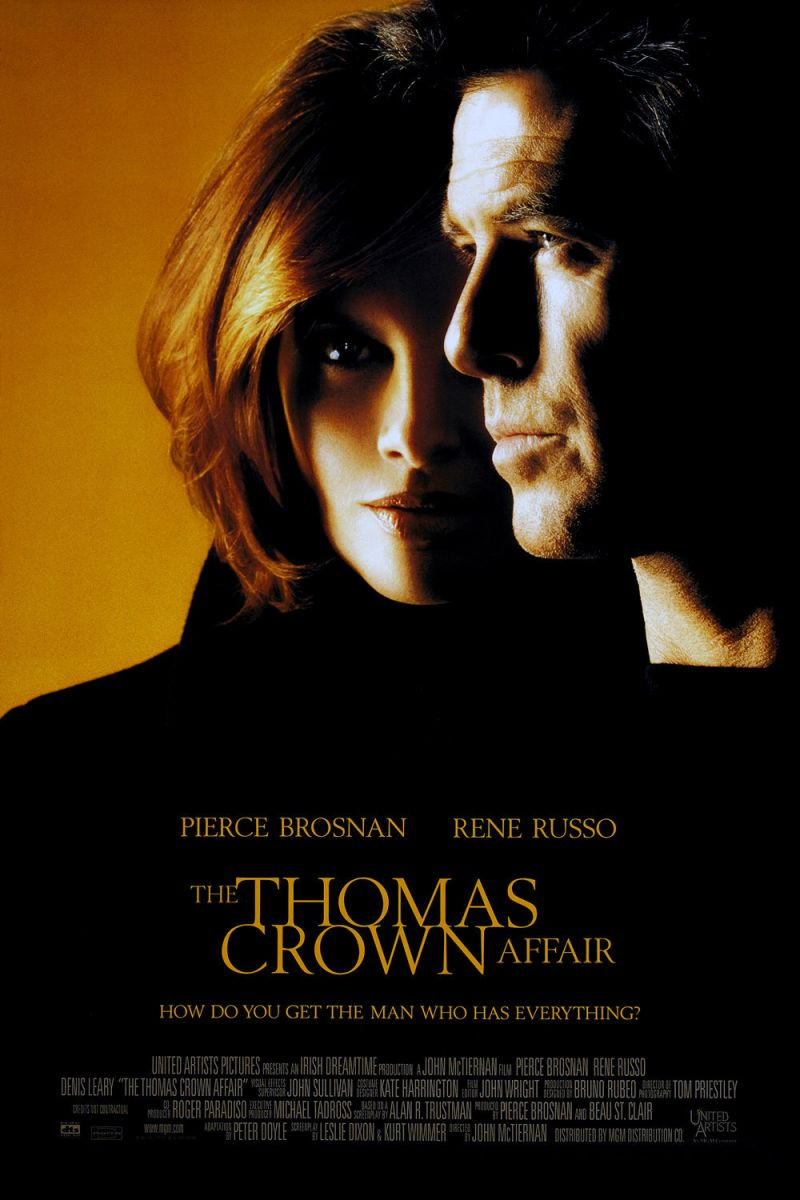 The Thomas Crown Affair (1999)