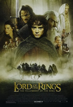 Lord of the Rings: The Fellowship of the Ring, The (2001)