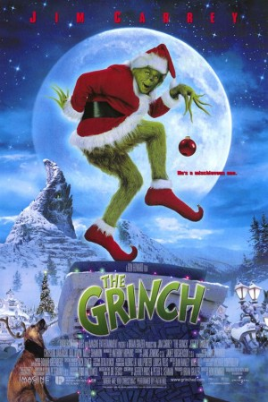 How the Grinch Stole Christmas (2000) - MovieMeter.nl