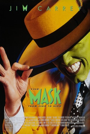 Mask, The (1994)