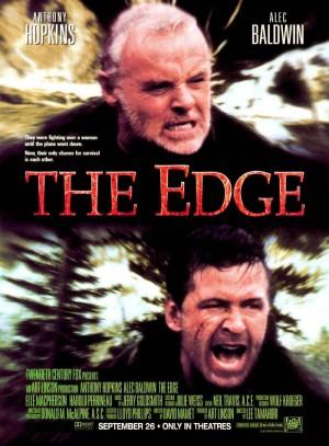 Edge, The (1997)