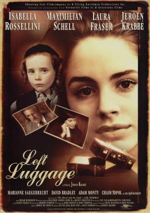 Left Luggage (1998) - MovieMeter.nl