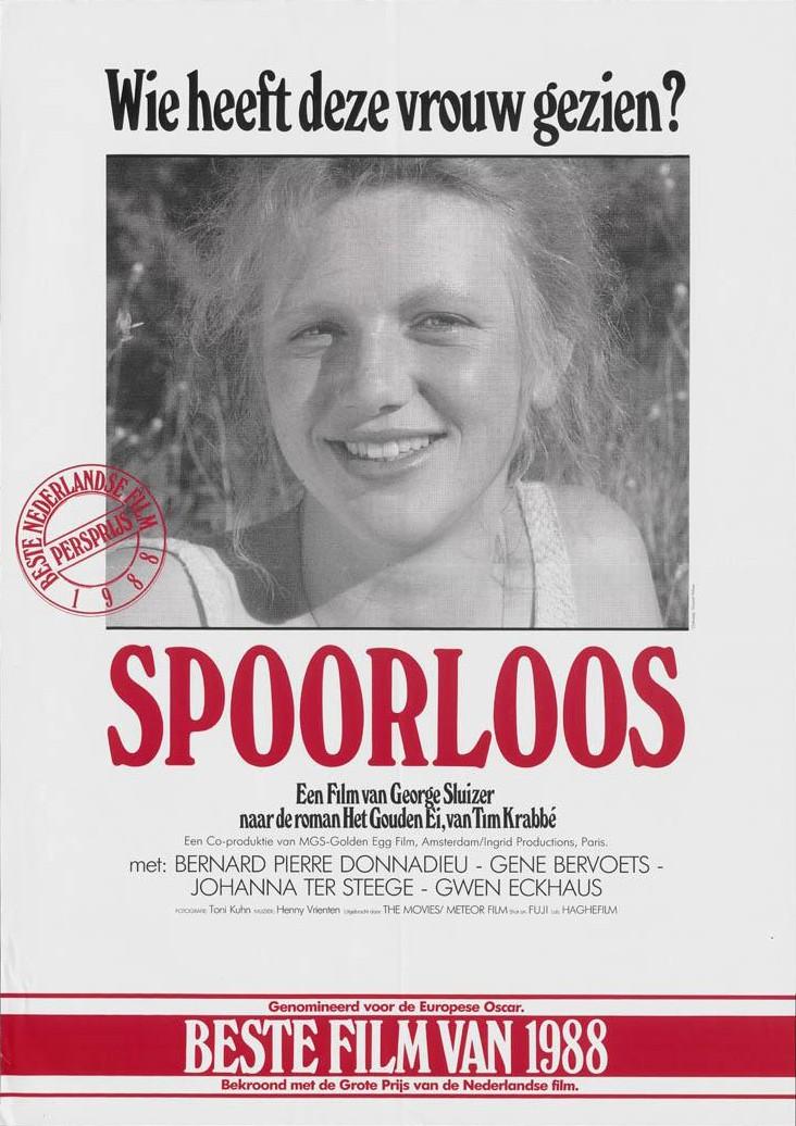 spoorloos (1988) - moviemeter.nl