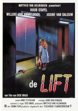 De Lift (1983) - MovieMeter.nl