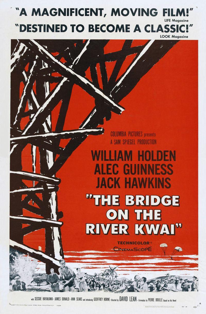 Bridge on the River Kwai, The