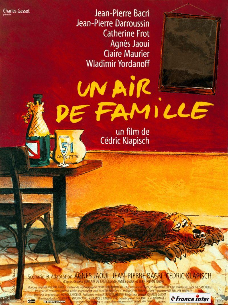 Air de Famille, Un