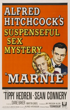Marnie (1964)