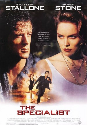 The Specialist (1994)
