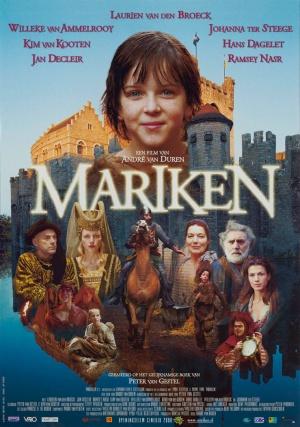 Mariken (2000) - IMDb