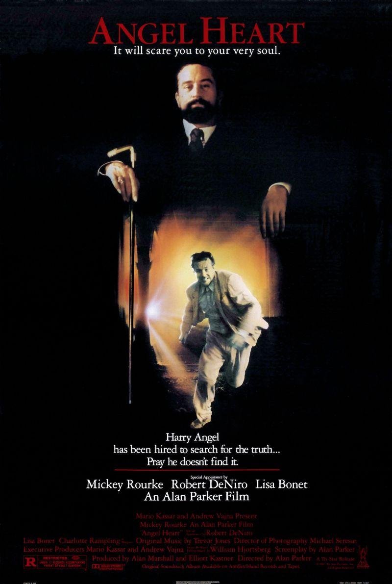 Angel Heart 1987 Moviemeternl