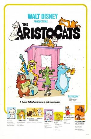 Aristocats, The (1970)