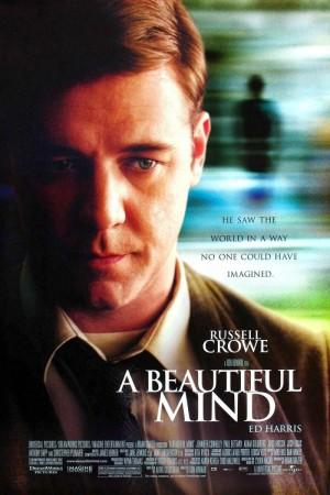 Beautiful Mind, A (2001)