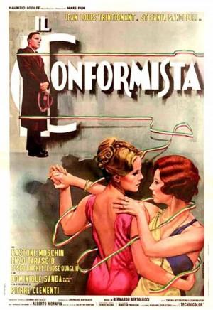 Conformista, Il (1970)