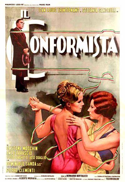 Conformista, Il