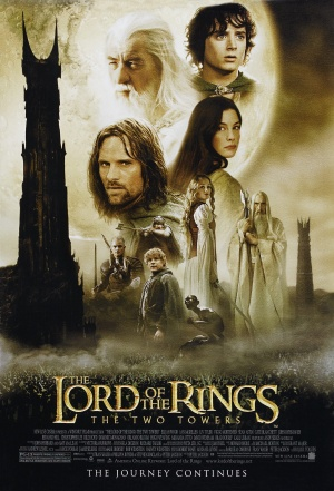 Lord of the Rings: The Two Towers, The (2002)