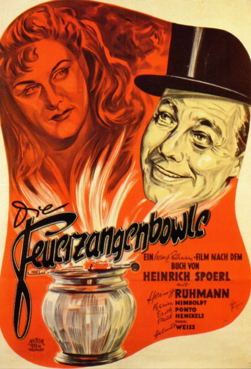 Die Feuerzangenbowle (1944) - MovieMeter.nl