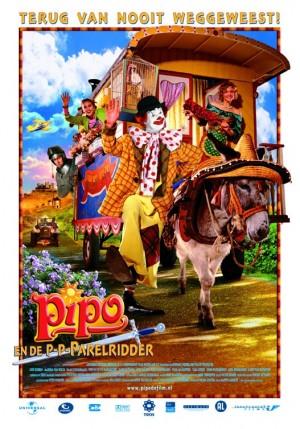 Pipo en de P-P-Parelridder (2003) - MovieMeter.nl