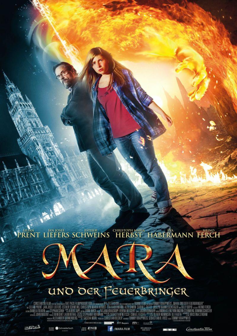 Mara Und Der Feuerbringer Streamcloud