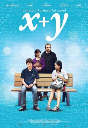 X+Y (2014)
