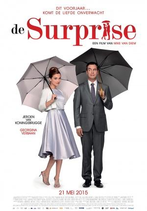 Surprise, De (2015)