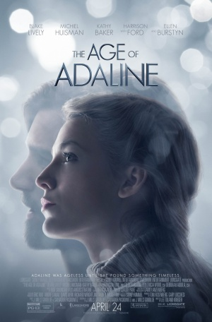 Age of Adaline, The (2015)