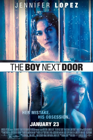 Boy Next Door, The (2015)