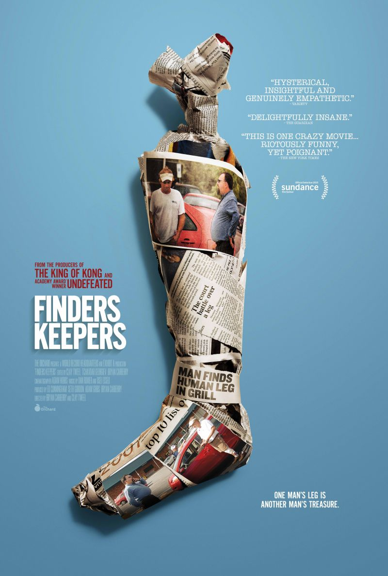Finders Keepers (2015)
