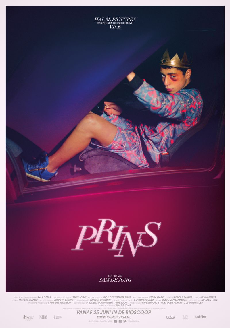 Prins (2015) - MovieMeter.nl