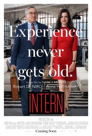 Intern, The (2015)