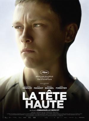 T�te Haute, La (2015)