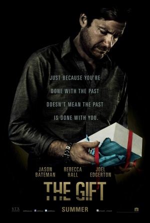 The Gift (2015) - MovieMeter.nl