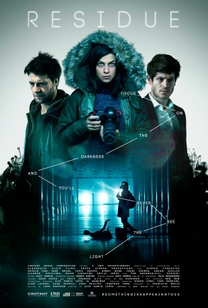 Residue (2015) - MovieMeter.nl