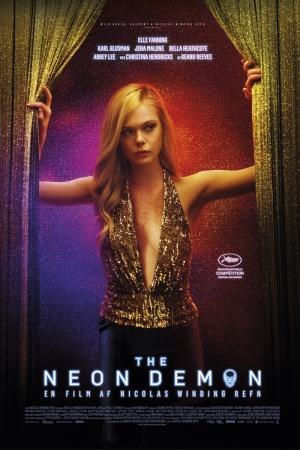 Neon Demon, The (2016)