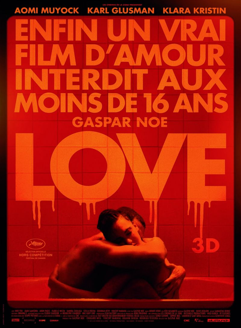 Love Movie Stream